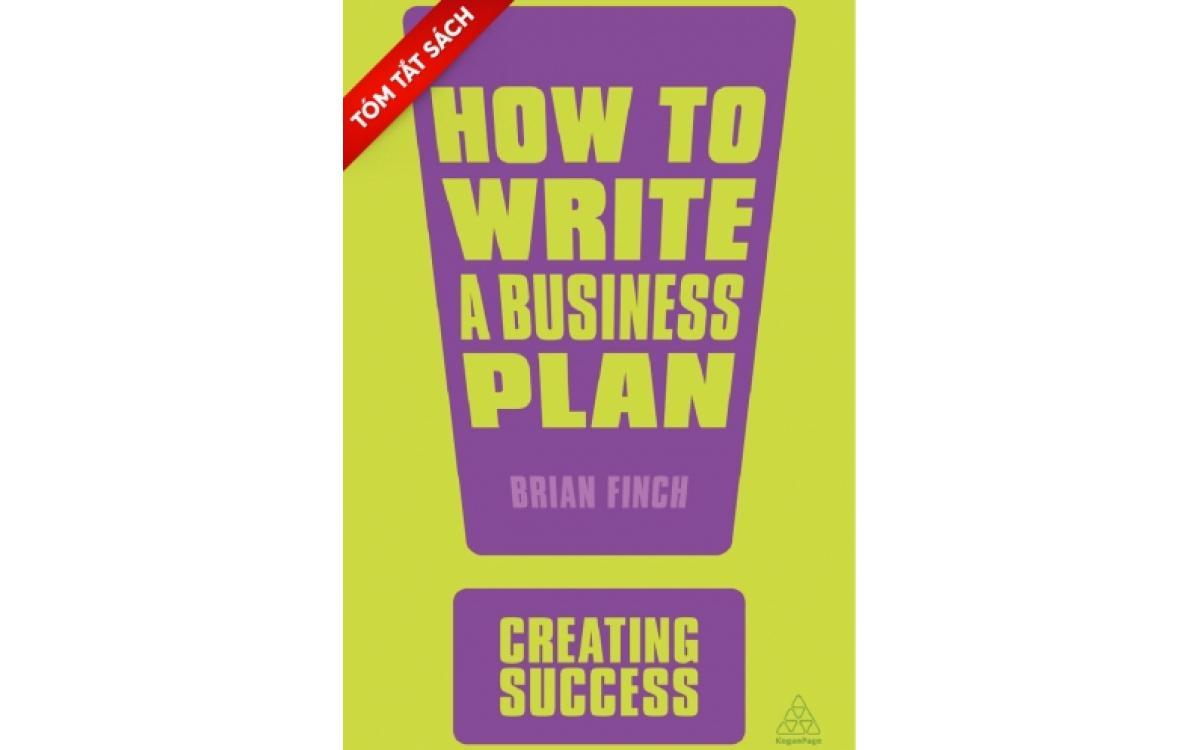 Lên kế hoạch kinh doanh hiệu quả [Tóm tắt]