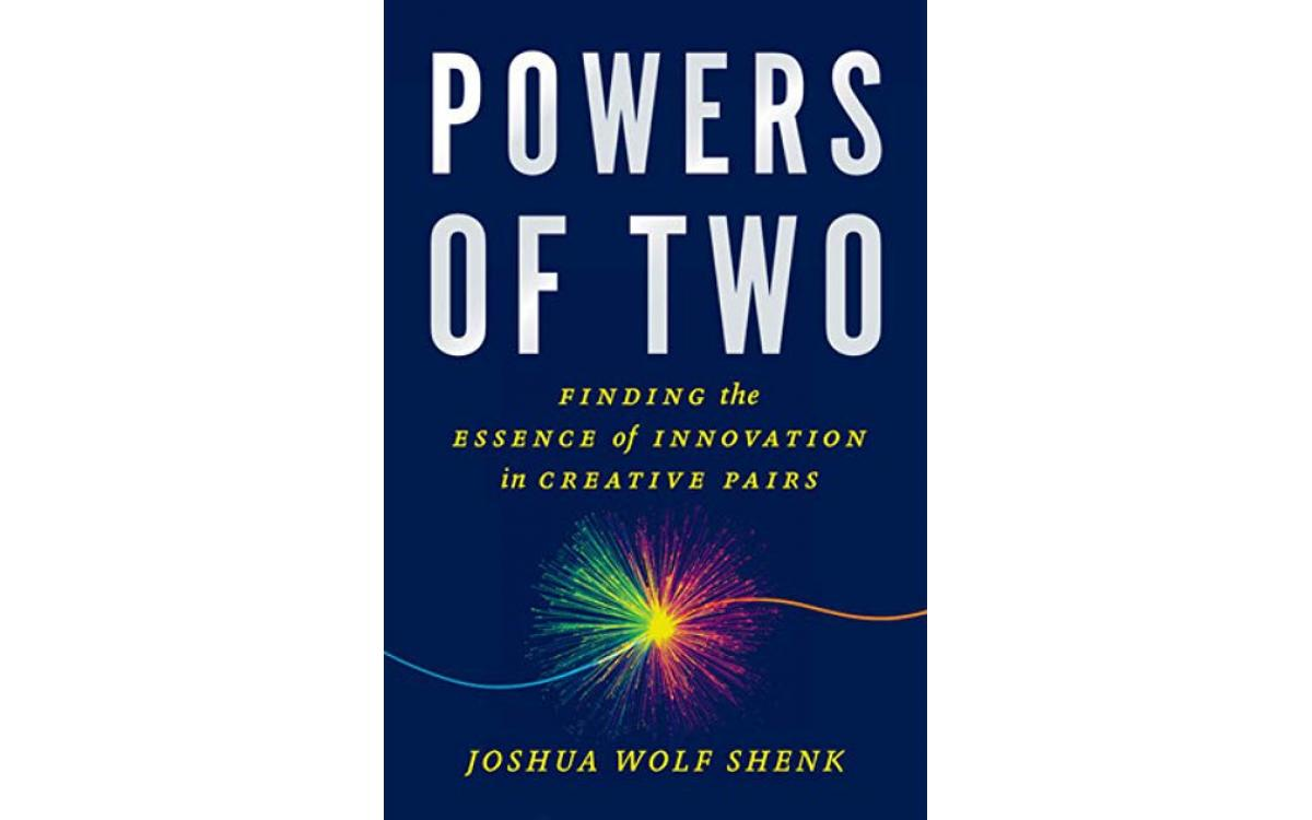 Powers of Two - Joshua Wolf Shenk [Tóm tắt]
